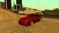 Скриншот к файлу: Porsche 911 Turbo S (930) MidNight