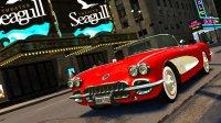 Скриншот к файлу: 1960 Chevrolet Corvette C1