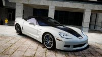 Скриншот к файлу: 2009 Chevrolet Corvette ZR1 V1.1