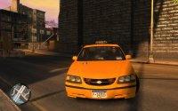Скриншот к файлу: 2005 Chevrolet Impala Taxi