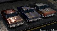 Скриншот к файлу: 1969 Chevrolet Nova