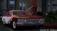 Скриншот к файлу: 1966 Chevrolet Chevelle