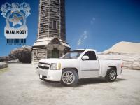 Скриншот к файлу: 2011 Chevrolet Silverado