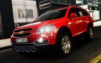 Скриншот к файлу: 2010 Chevrolet Capitva