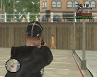 �������� � �����:  Camera zoom from GTA IV