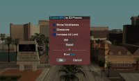 Скриншот к файлу: WallHack by D3.Pheonix