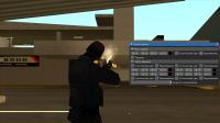 Скриншот к файлу: ASI - ColorCrossHair v2