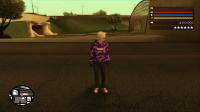 Скриншот к файлу: MessaHUD v1.0