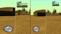 Скриншот к файлу: GTA SA Widescreen Fix