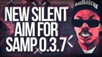 Скриншот к файлу: Silent AIM v7 от SR_team