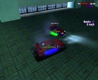 Скриншот к файлу: Клиент для игры на сервере SA-MP GTA San Andres