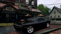 Скриншот к файлу:  2006 Dodge Challenger Concept
