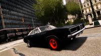 Скриншот к файлу: 1969 Dodge Charger RT v1.1