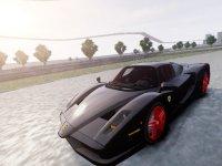 Скриншот к файлу: Ferrari Enzo [EPM] V1.1