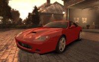 Скриншот к файлу: 2002 Ferrari 575M Maranello