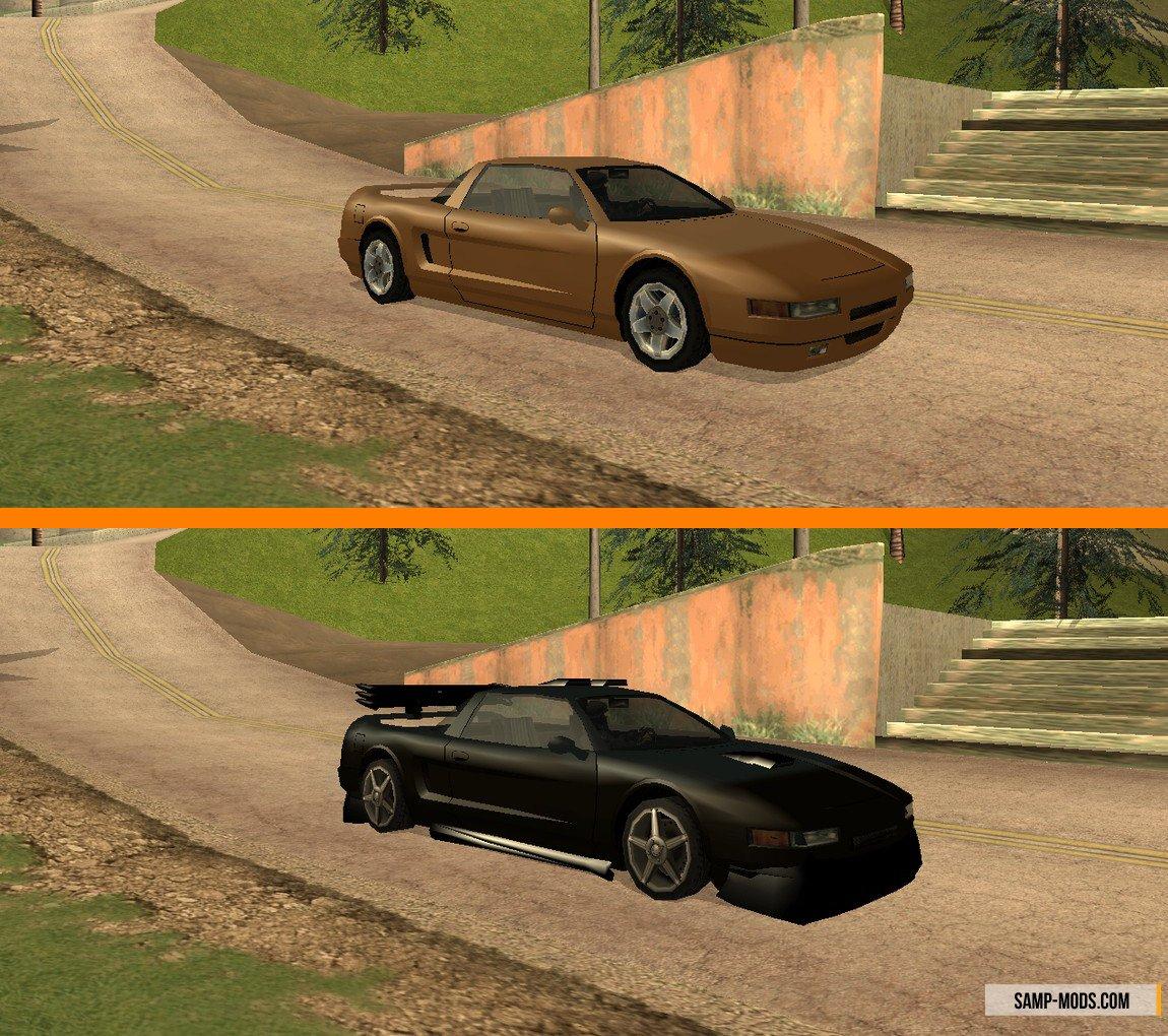 каждом машины и их характеристики самп предусмотрено ландшафтное озеленение
