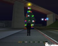 Скриншот к файлу: [MV]_Christmas 1.2a - Beta