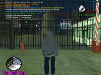 Скриншот к файлу: Ворота