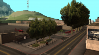 Скриншот к файлу: Автошкола SF v0.1