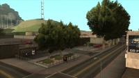 Скриншот к файлу: Автошкола SF v0.2