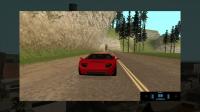 Скриншот к файлу: Спидометр для РП v2.0