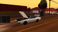 Скриншот к файлу: Vehicle Control Panel