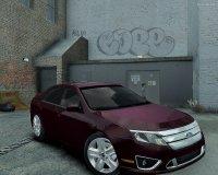 Скриншот к файлу: 2010 Ford Fusion Sport