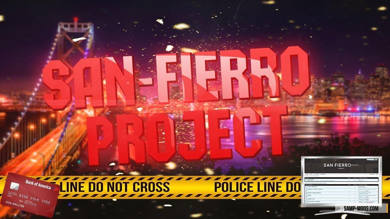 San Fierro Project