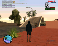 �������� � �����: Adventure RolePlay | ((Advance Rp+Samp-Rp)) v0.6