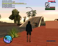 Скриншот к файлу: Adventure RolePlay | ((Advance Rp+Samp-Rp)) v0.6