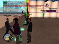 Скриншот к файлу: Express Role Play