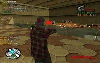 Скриншот к файлу: Crazy Street Wars