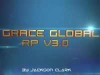 Скриншот к файлу: Grace Global Rp v3.0