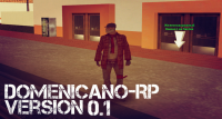 Скриншот к файлу: Domenicano Role Play v0.1