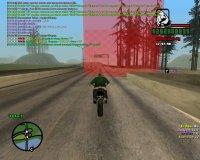 Скриншот к файлу: ByFly GTA: SA GangWar v3.9 (r15)