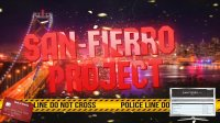 Скриншот к файлу: San Fierro Project