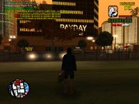 Скриншот к файлу: PayDay RolePlay