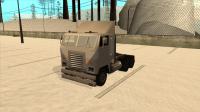 Скриншот к файлу: Hauler GTA SA Style