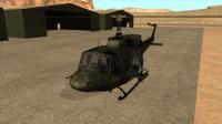 Скриншот к файлу: Bell UH-1N