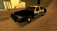 Скриншот к файлу: Ford Crown Victoria Police