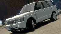 Скриншот к файлу: 2008 Land Rover Range Rover Supercharged