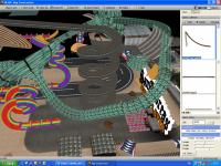 Скриншот к файлу: Stunt Las Venturas aero