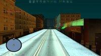Скриншот к файлу: Город дальнобоев