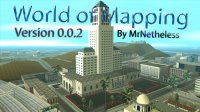 Скриншот к файлу: World of Mapping [0.0.2]
