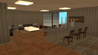 Скриншот к файлу: Интерьер квартиры от BURGER