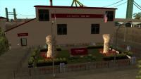 Скриншот к файлу: Пожарная станция от Mudi