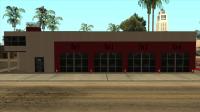 Скриншот к файлу: Пожарная станция от Joana_Malone