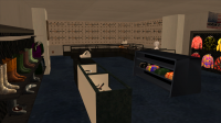 Скриншот к файлу: Ammu-Nation GTA V Style