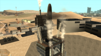Скриншот к файлу: Chnitvisky Cosmodrome