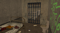 Скриншот к файлу: Интерьер тюрьмы